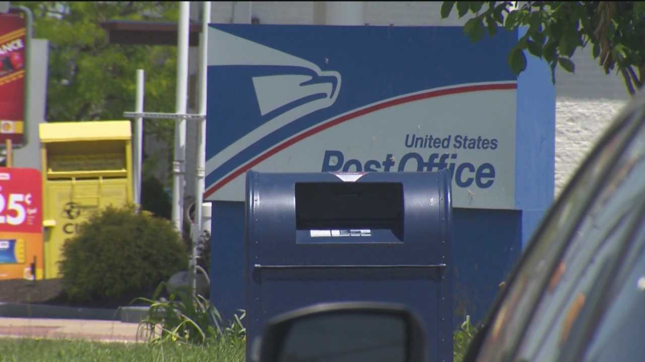 Postal carrier accused of stealing mail