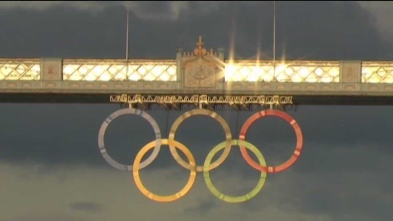 DC among 4 finalists to host Olympic games
