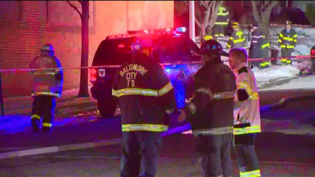 The number of deadly fires in Baltimore City is higher this year than this time last year following three deaths just this week.