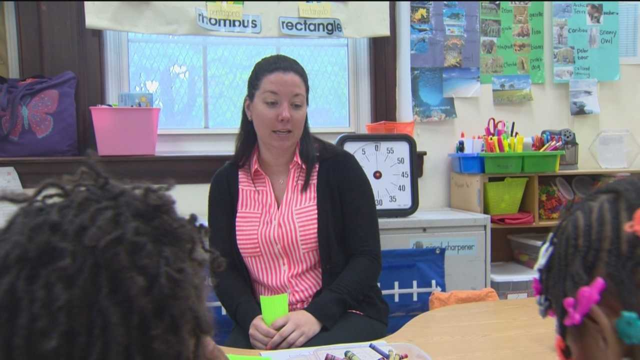 Partnership OK'd on teacher evaluations in state