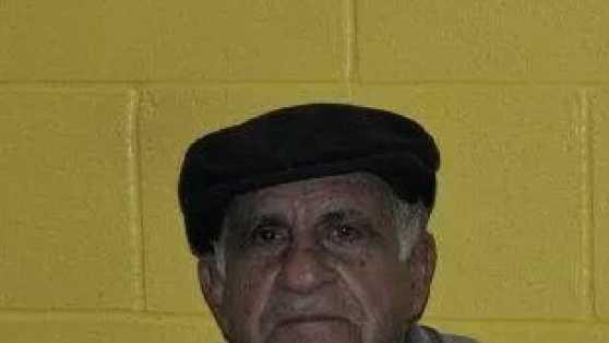 George Abdallah Darraj