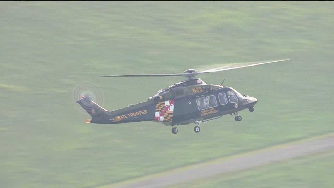 I-Team investigates state police helicopter transition