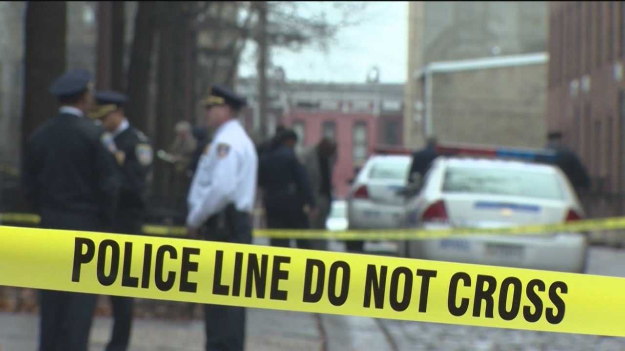 Community outreach credited for drop in homicides