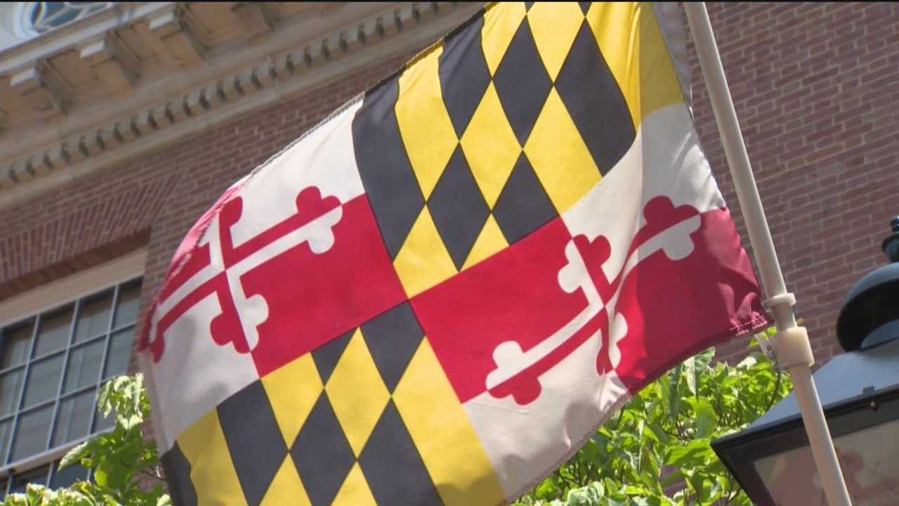 Governor trims $77M from Maryland state budget