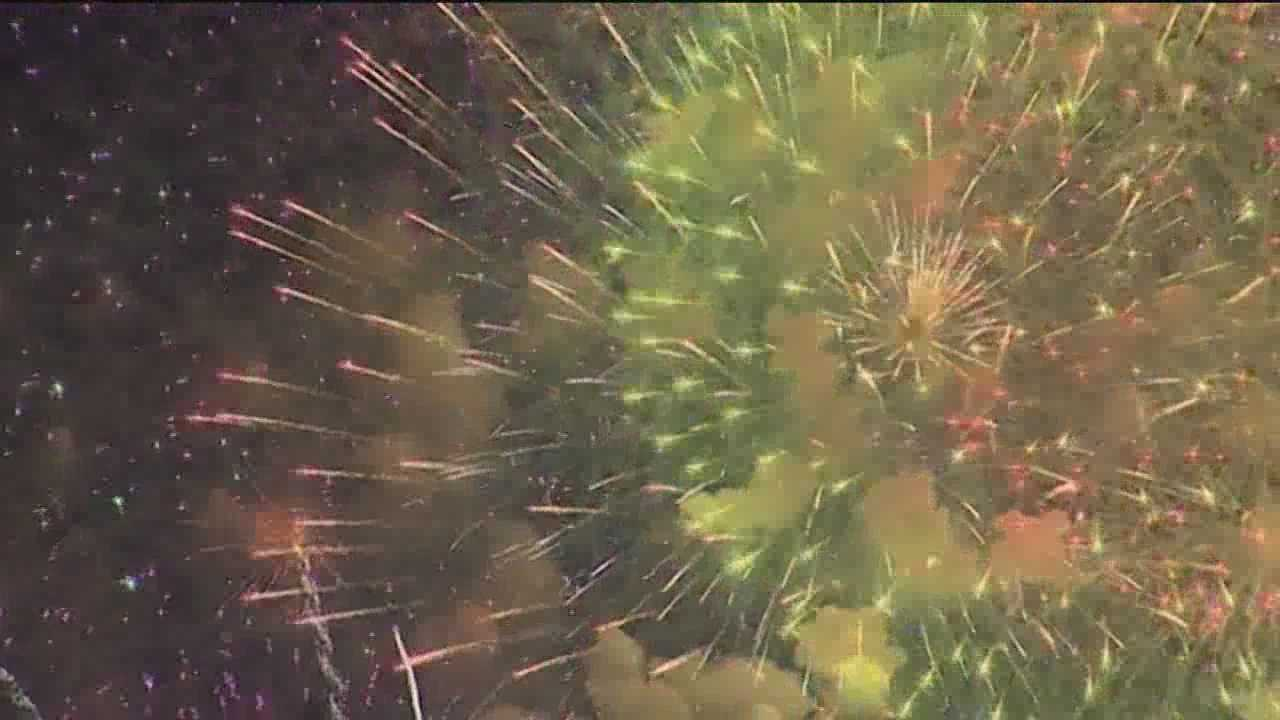 Catonsville parade, other fireworks to go on