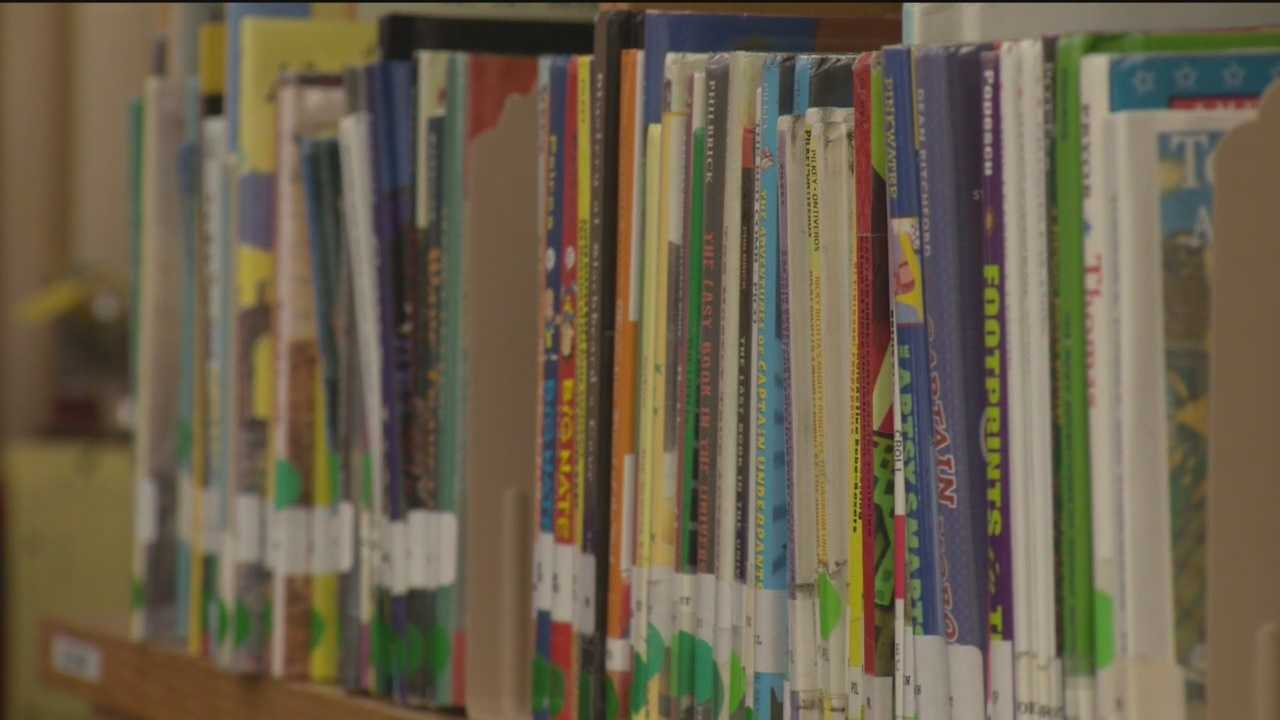 Baltimore Co. schools stay open for summer reading