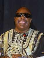 Sarah's favorite singer is Stevie Wonder