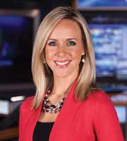 Sarah Caldwell is WBAL-TV 11 News Today's traffic reporter and anchor of 11 News at Noon. Her first TV job was traffic reporter at WTXF-TV in Philadelphia. She has two boys, ages 12 and 10, and she has two cats. Let's get to know more about Sarah!