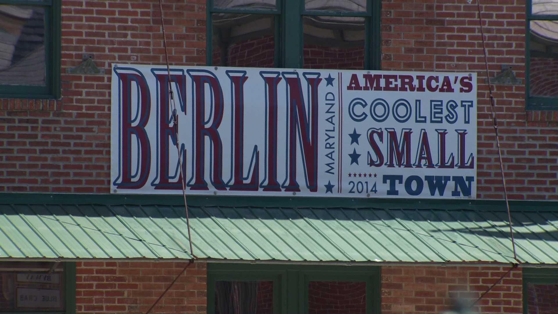 Berlin, Maryland