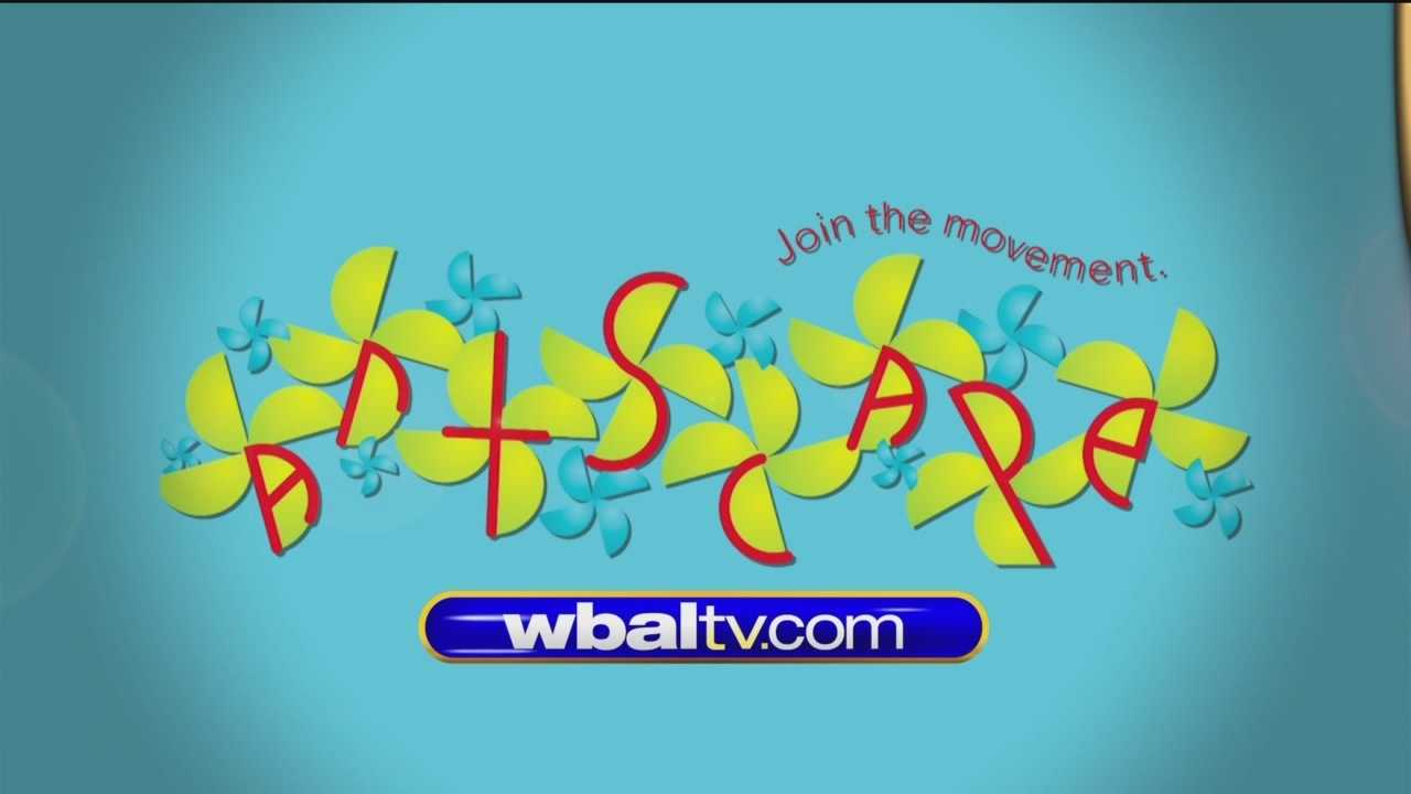 Artscape: Join the movement
