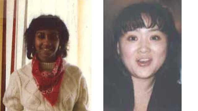 Karen Brown, Annelise Hyang Suk Lee