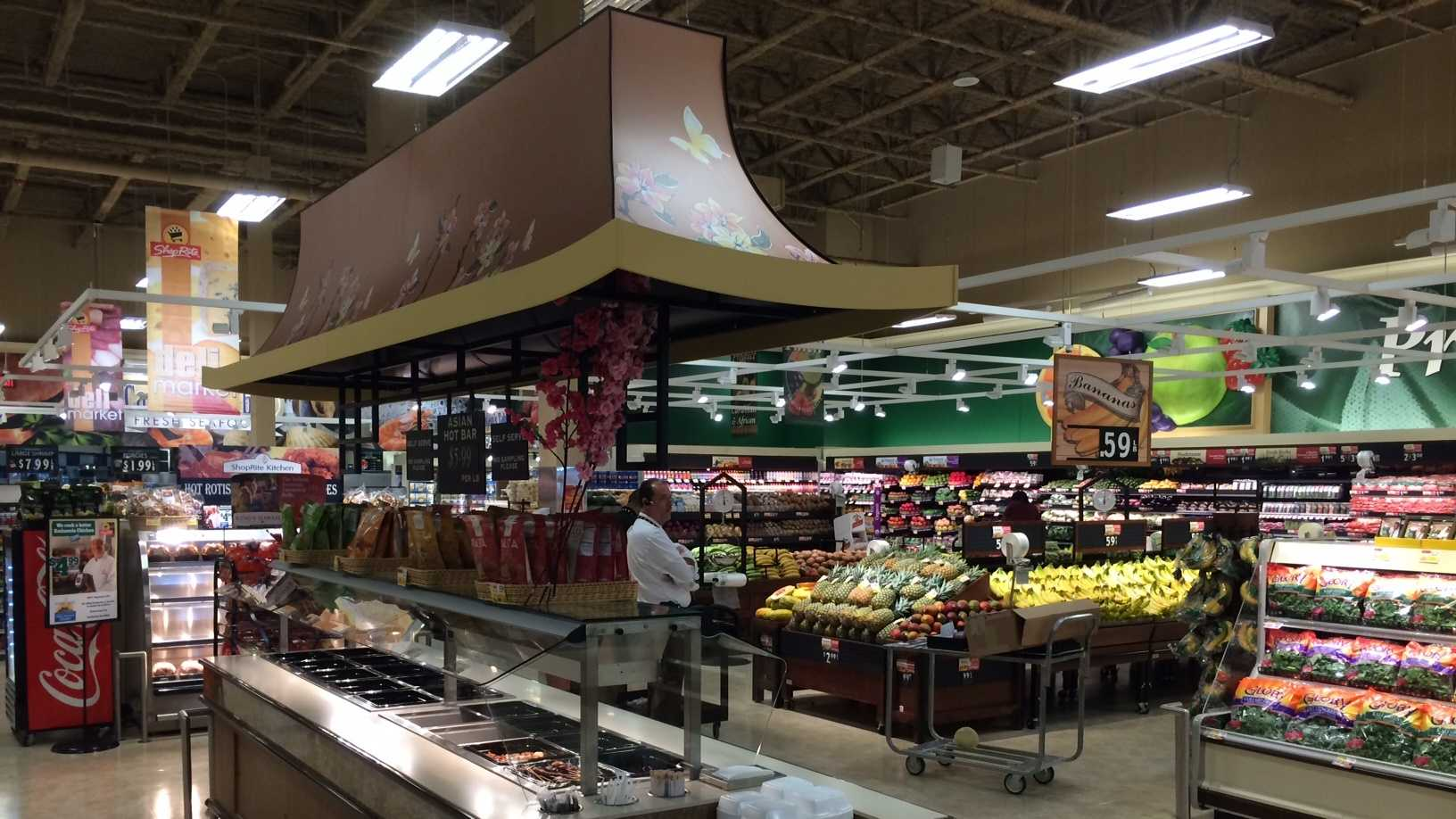 ShopRite opens in Howard Park