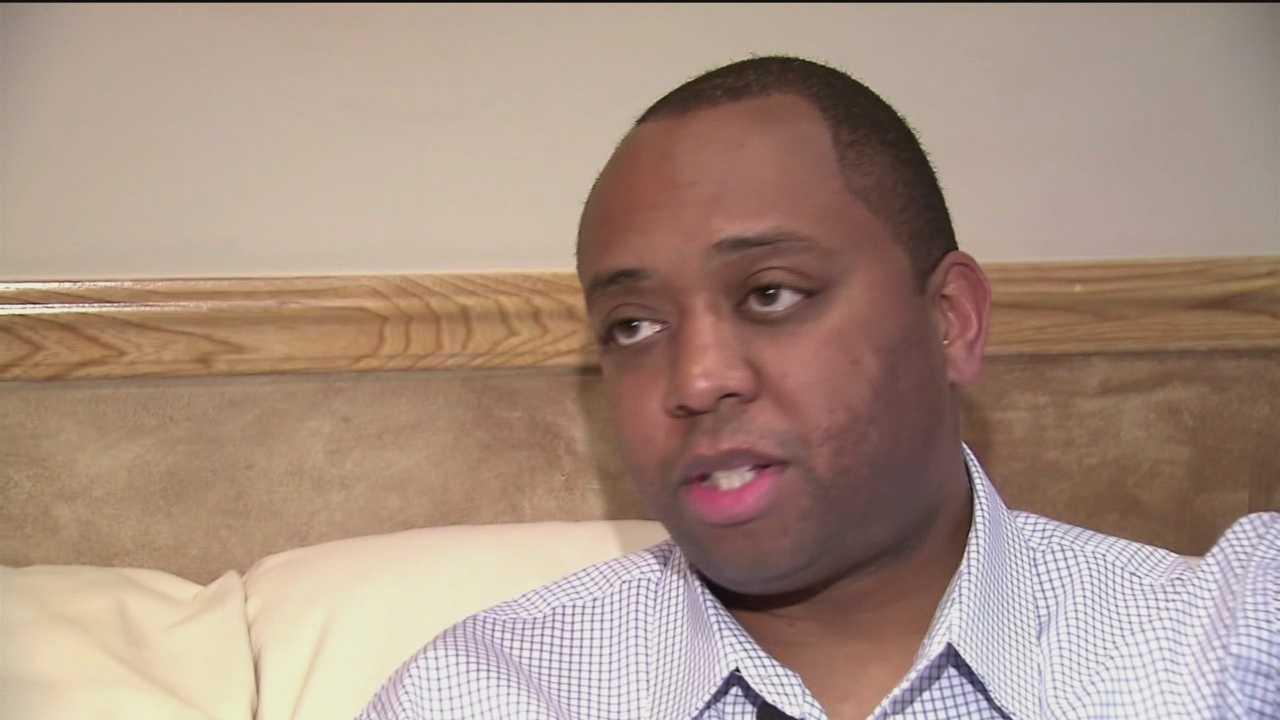 Detective Walker speaks out after acquittal