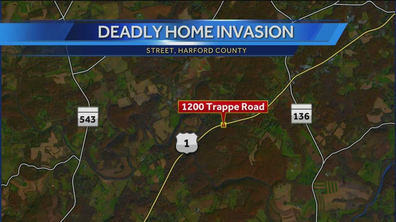 Authorities investigate fatal home invasion robbery