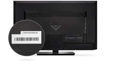 Vizio recalls flat-screen TVs