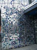 American Visionary Art Museum800 Key Hwy, Baltimore, MD 21230