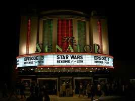 Senator Theatre5904 York Rd, Baltimore, MD 21212