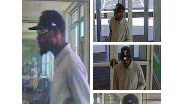 Odenton robbery suspect
