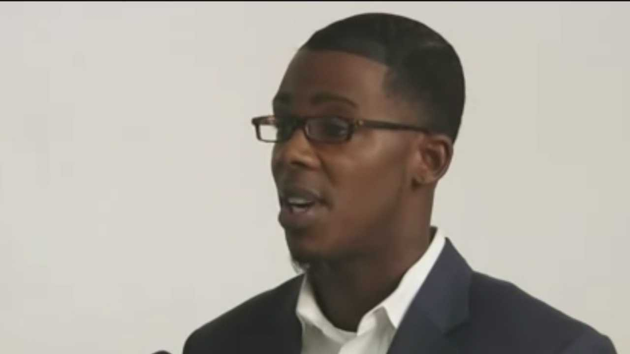 Former city school appointee Anthony Hamilton pleads not guilty