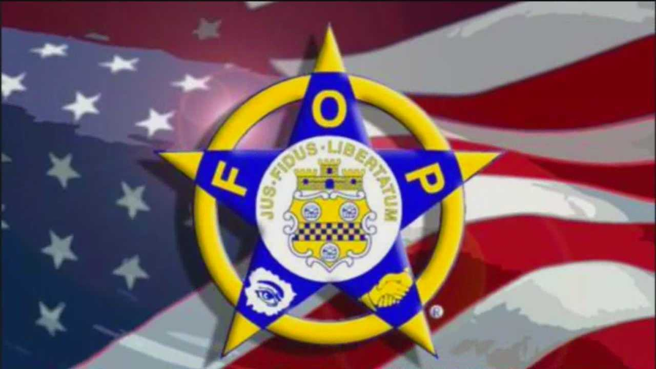 Anne Arundel officers question FOP donation