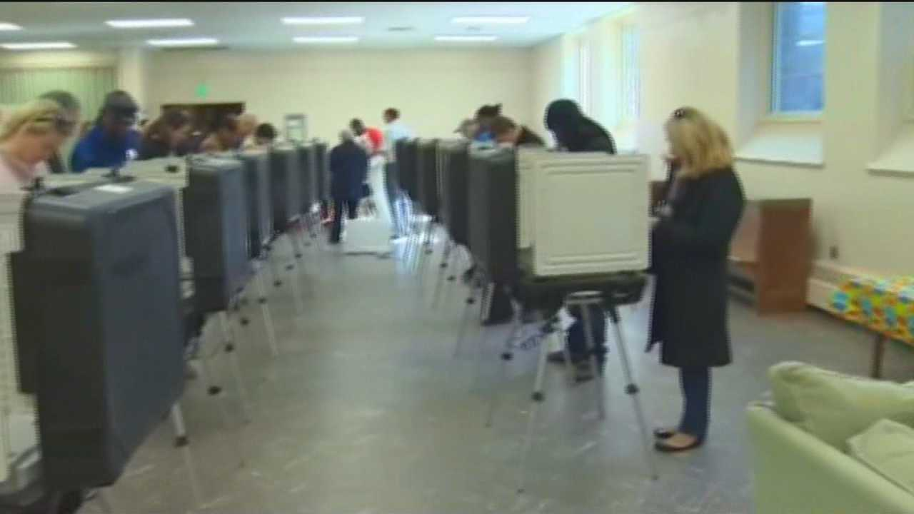 Groups suggest voter fraud in Md., Va.