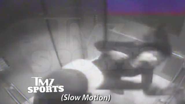 TMZ video