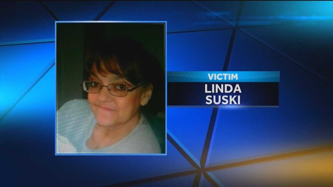 Old woman was killed in a hit and run thursday evening in glen burnie