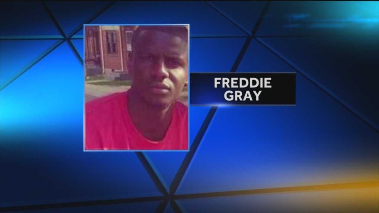 Questions remain without answers in Freddie Gray death