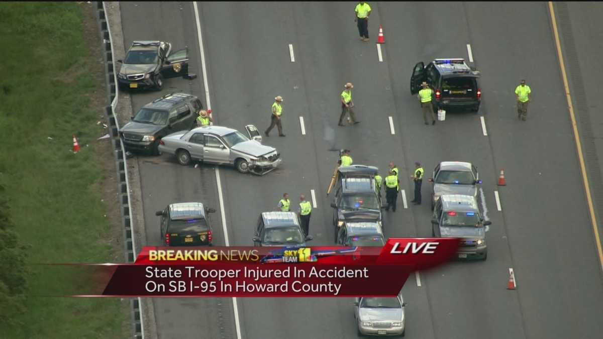 Car Crash In Billerica Today