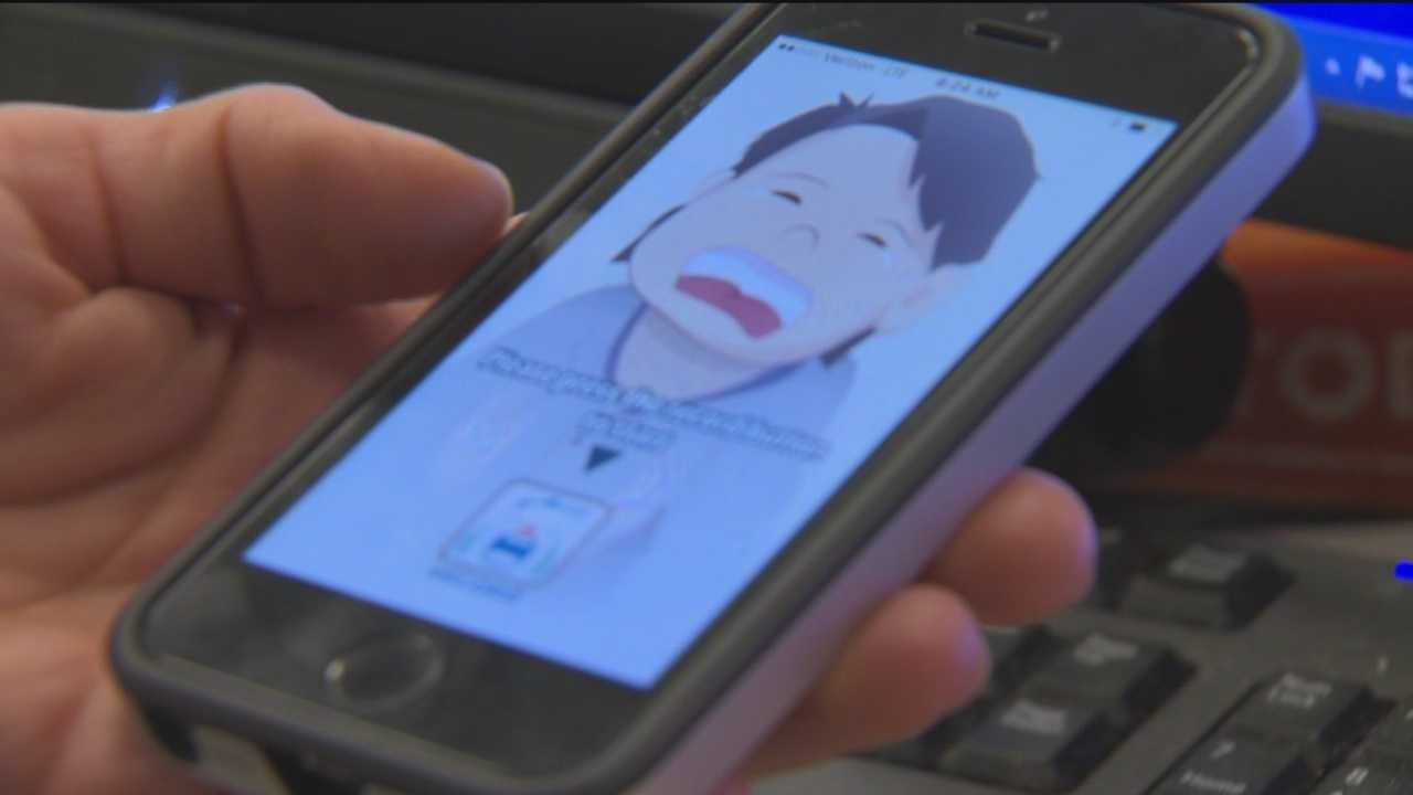 New app claims to be able to decode baby cries