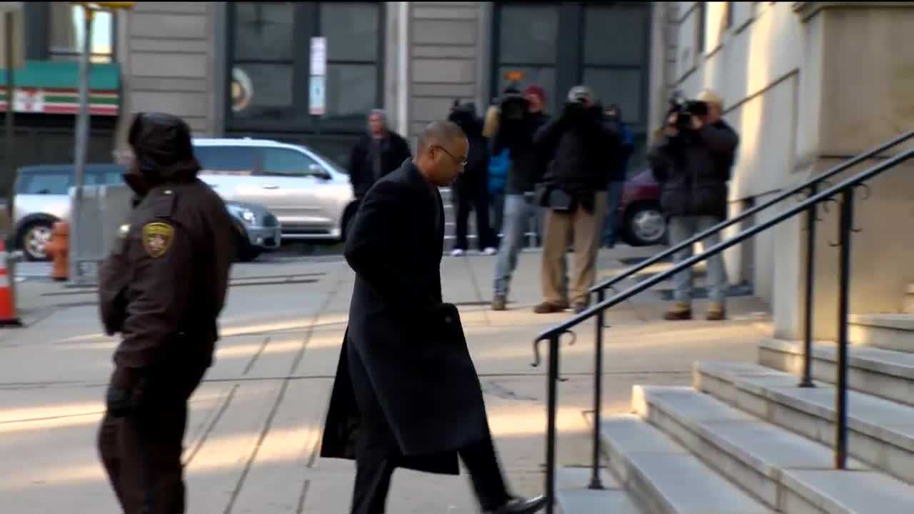 Officer Caesar Goodson trial delayed
