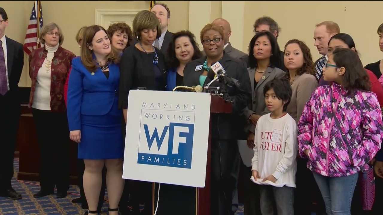 Bills would impact women's lives