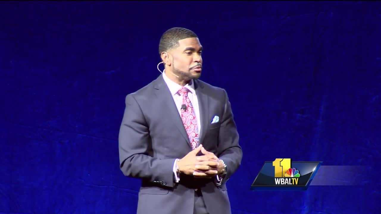 Male mentoring high priority for Baltimore County schools