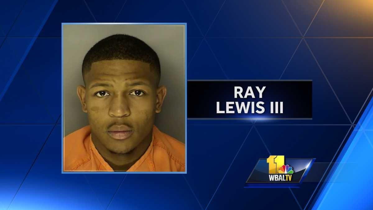 Ray Lewis Son Indicted On Sex Assault Charges