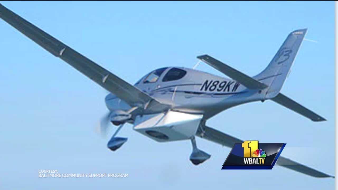 BPD secretly uses aerial camera surveillance system