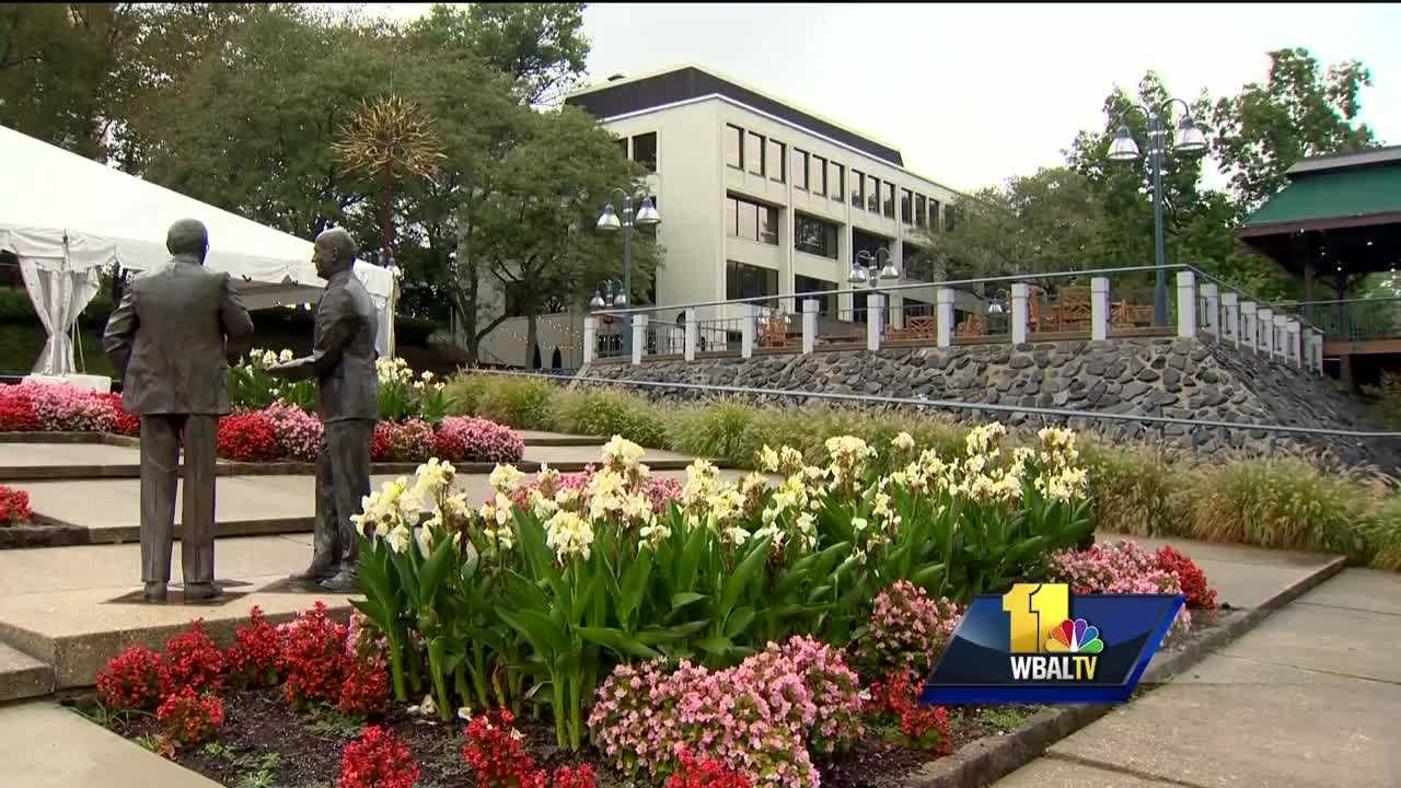 Columbia No. 1 'Best Places to Live' in America