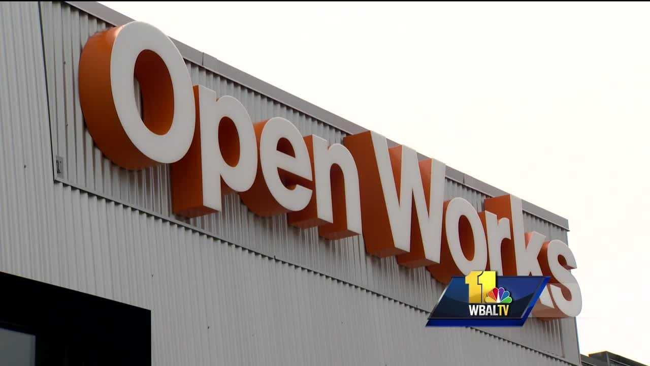 Open Works gives opportunity to learn, build dreams