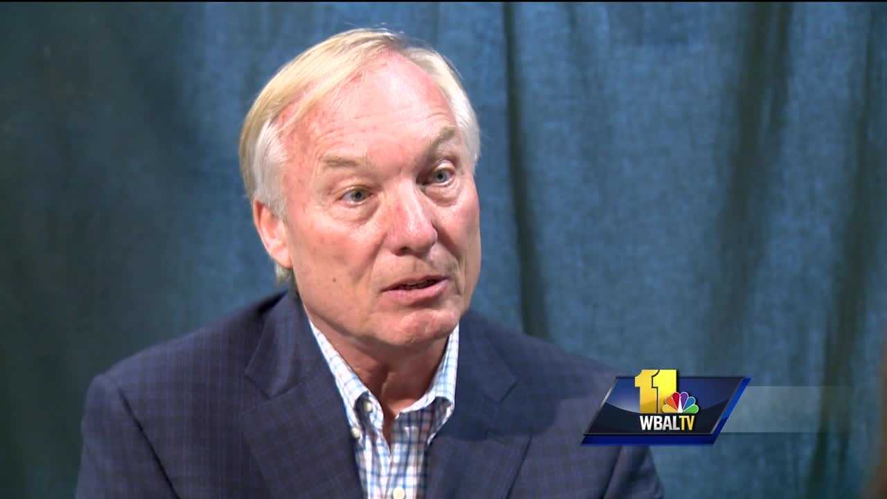 Franchot calls lack of AC in schools civil rights issue