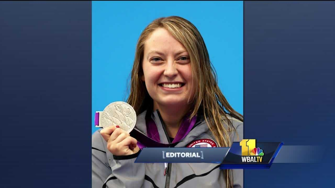 Maryland Paralympians bring home medals