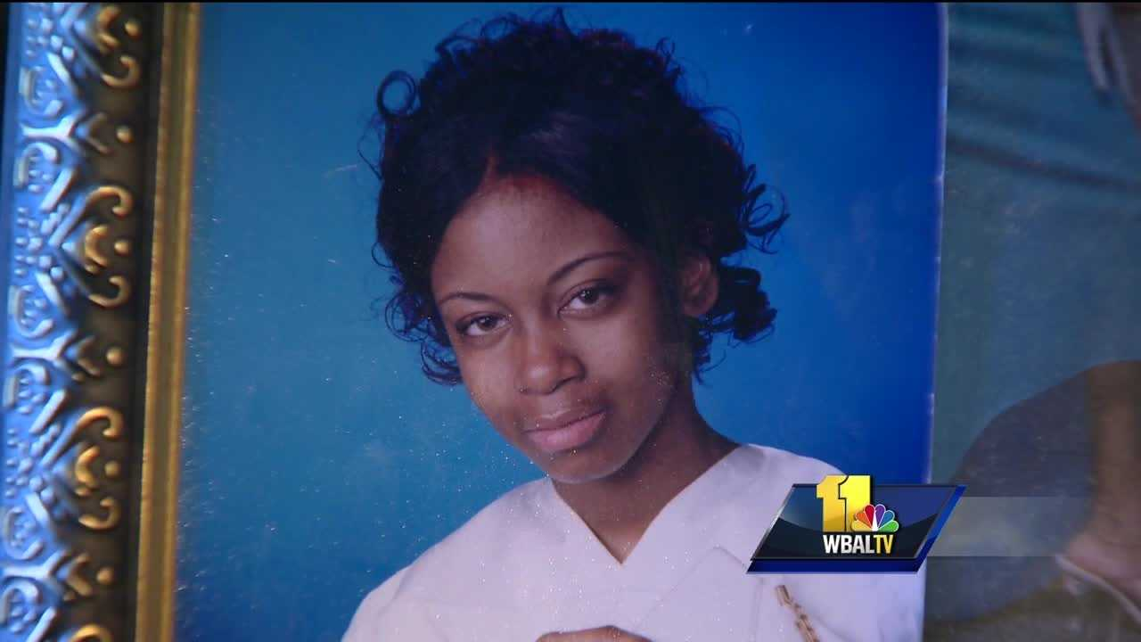 """Baltimore County police are still searching for the killer of an """"easy-going"""" and """"friendly"""" woman who was killed 11 years ago. Tiona Smith was found dead on Nov. 6, 2005 and police still have no leads on who may have killed her."""