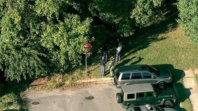 Catonsville shooting
