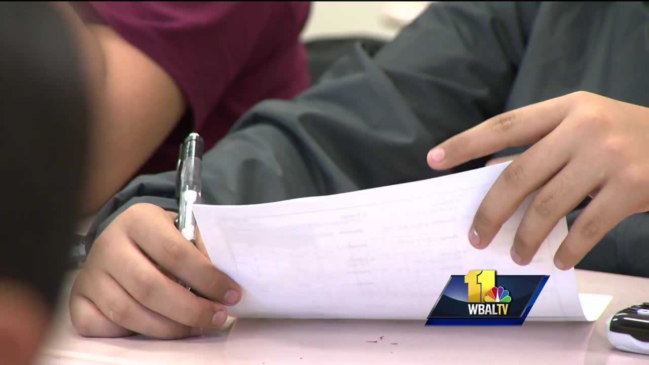 Some schools buck state trend in SAT scores