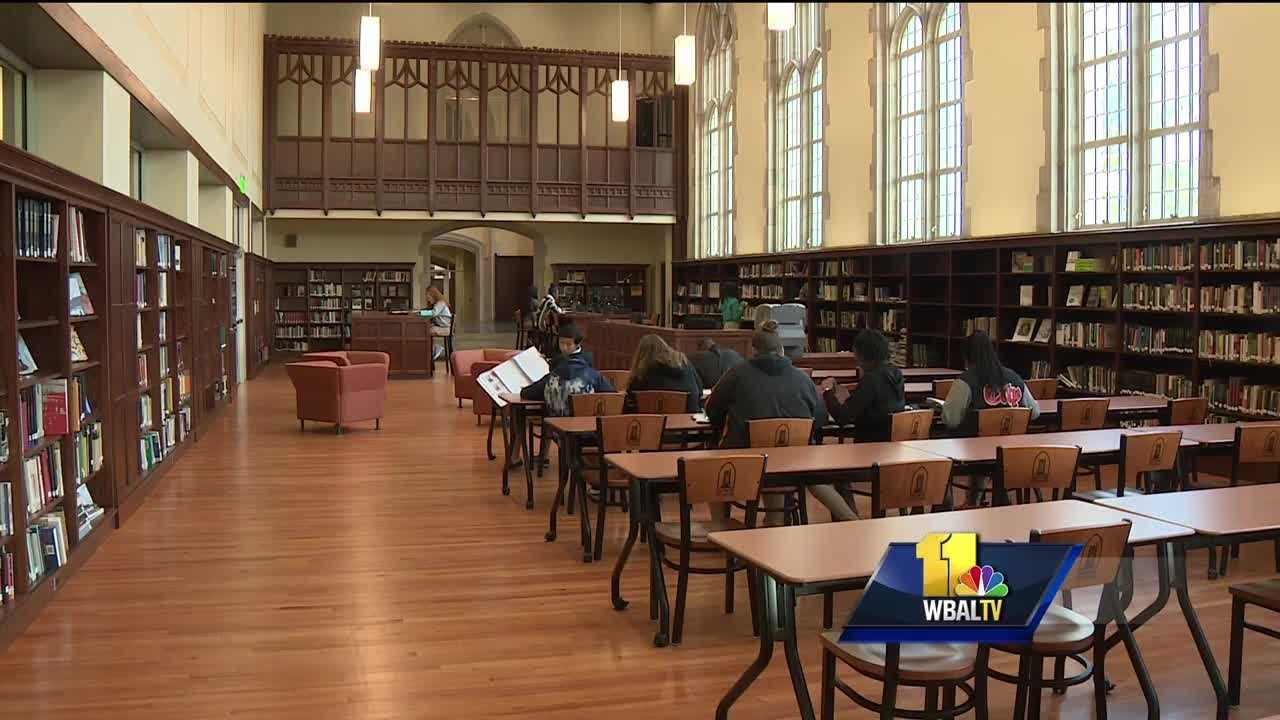 City College unveils state-of-the-art library