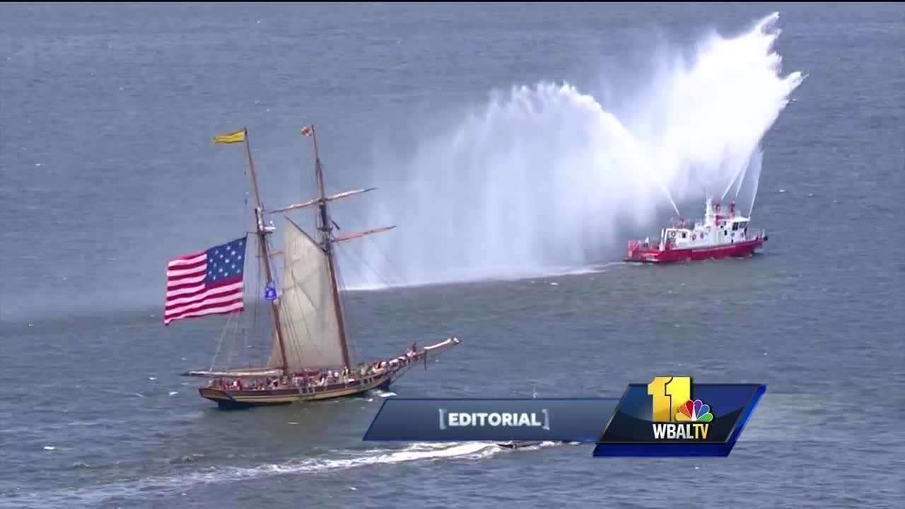 Baltimore excited to host Fleet Week
