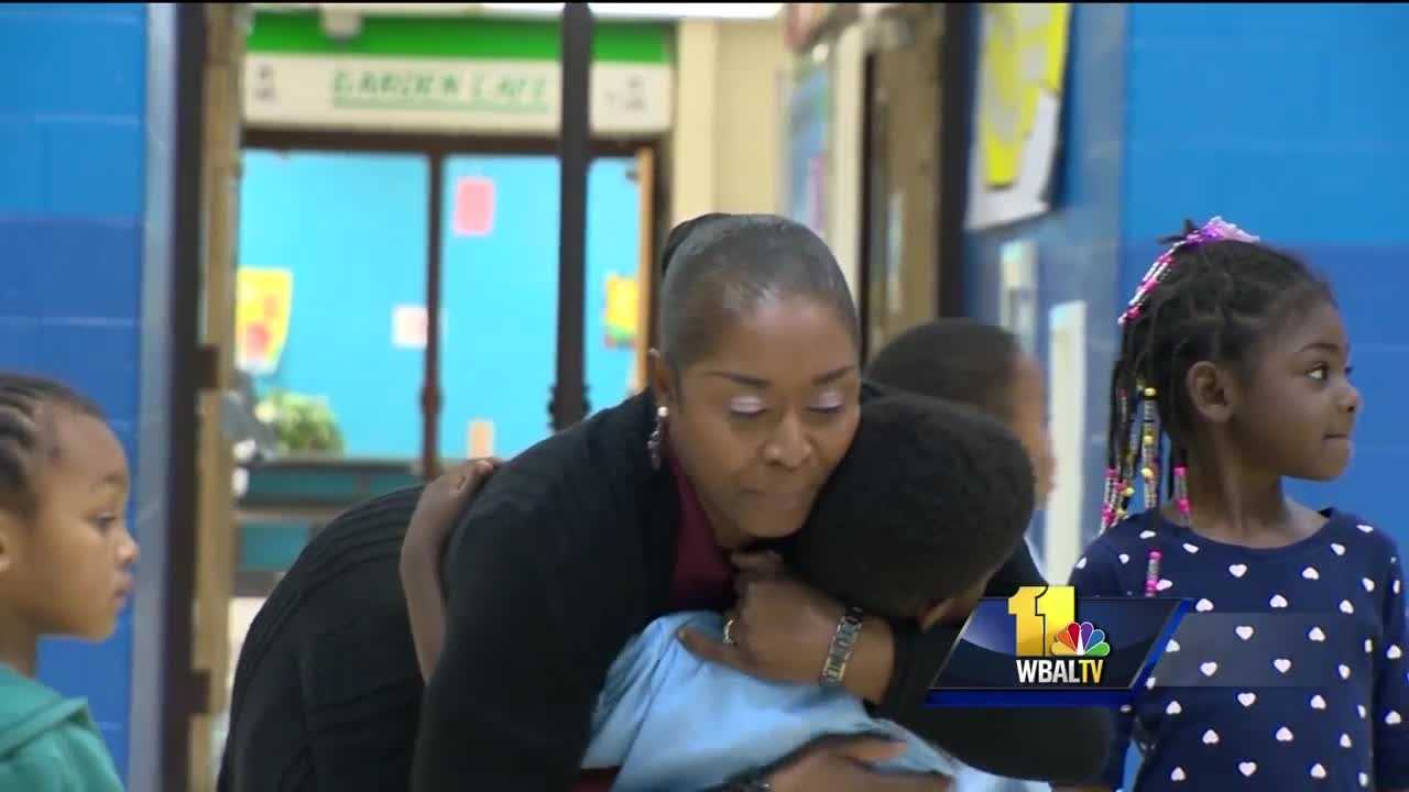 Playworks receives Ravens Honor Row recognition