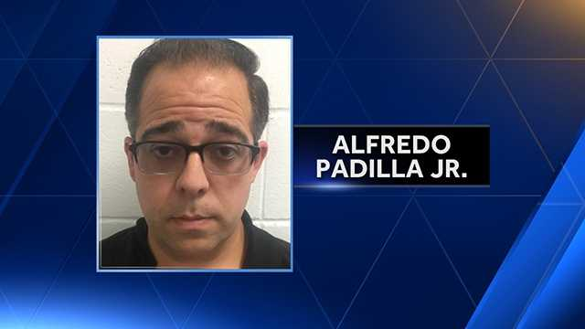 Carroll County man arrested on sexual solicitation charge