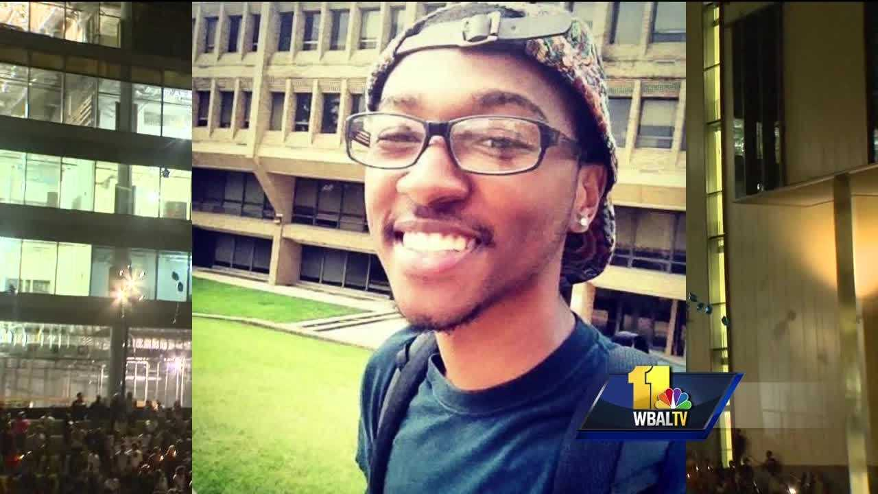 Family seeks answers in Morgan State student's death