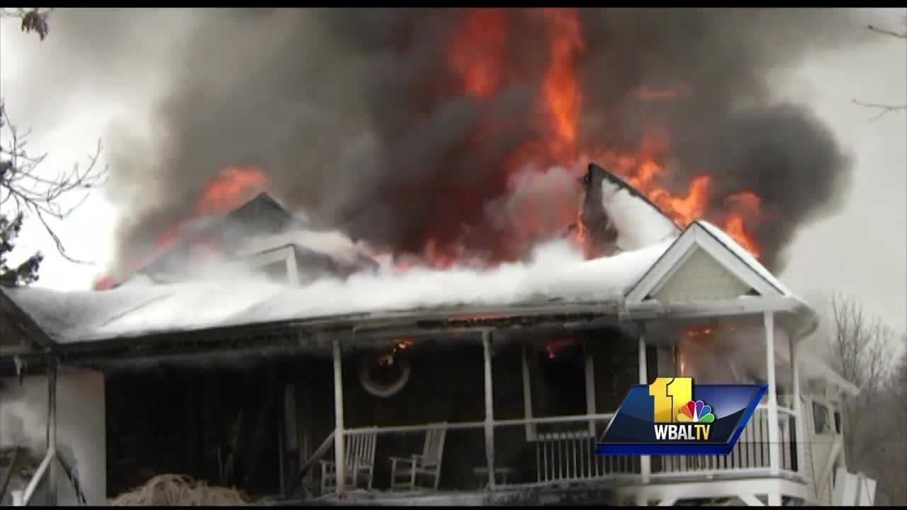 These simple tips can prevent house fires