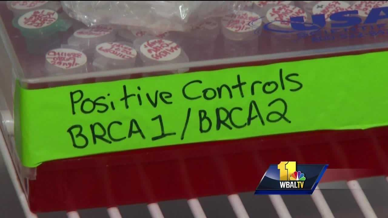 Woman's Doctor: Understanding BRCA gene mutation