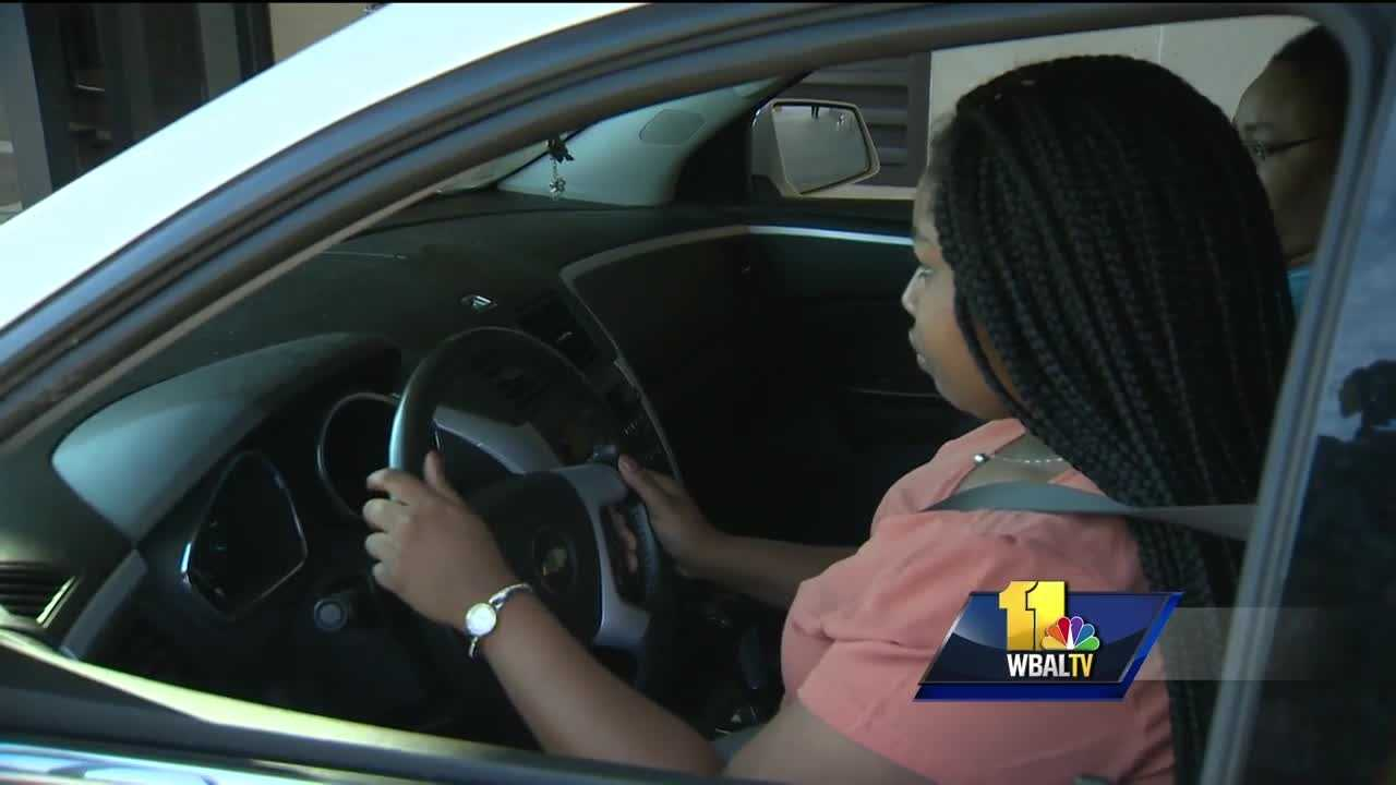 Md. seeks to reduce teen-driving fatalities